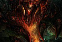 Badass Demons