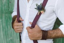 Bröllop groom