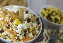 Salads & Sides / Super simple, super delicious