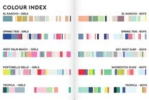 Тенденции цвета