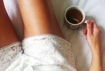 mornings'