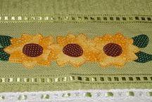 faixa de toalha patch