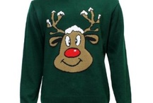 Christmas Jumpers / by KC Porter