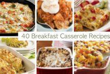Breakfast ideas / Yummy ideas for breakfast!