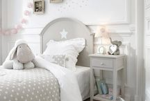 Girls bedroom / Idea for a bedroom for my 2 girls