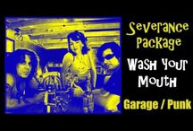 Garage Revival / To me, a 70's teen, this style of music is garage rock revival.