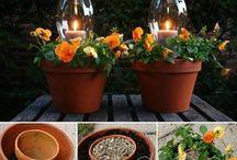 coisas de jardim