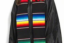 Mexican Serape Stoles / These bold and vibrant stoles are available a variety of patterns, colors and styles. Each stole is crafted by skilled Mexican Artisans. Each Serape Stole is approximately 5 in. wide and 84 in. long. Non-Personalized Stoles are $21.95 each. We can produce Stoles for your School, Choir, and any organization! The choice is yours! Delivery time for custom orders is approximately 4-5 weeks. Stoles can also be personalized in the lettering of your choice. Maximum 10 letters per line.