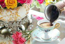 """""""kávé és virágok"""""""