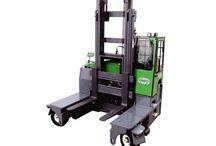 Combilift - Forklifts