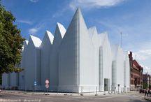 Philharmonic Hall Szczecin / Philharmonic Hall Szczecin Barozzi/Veiga