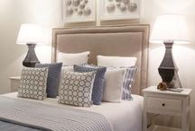 Hamptons Bedroom