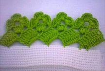 puntilla verde