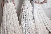 2018 Bridal Musings