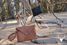 KaruDesigns / Handmade leather accessories designed with inspiration from the Nordic nature and crafted with passion and precision.