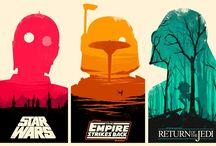 Star Wars / by honeysmudge