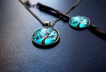 Bracelet - Necklace Sets