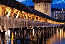 Switzerland / by Lara Jochum