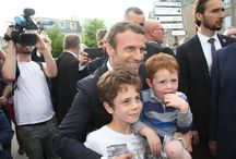 E&B Macron