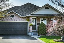 68 WHITTAKER Crescent Cambridge, ON N1T1Y7