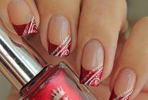 Shellac nail designs