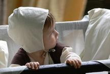 Medieval niño