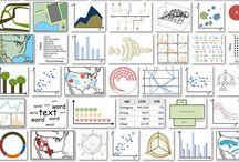 Maths Graphics / Adierazpen grafikoak (Grafikoak, eskemak...) ///// Representaciones gráficas (Gráficos, esquemas)