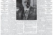 U.S. History - Turn of the century -1920s / by Kris Cox