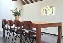 LOVT loves vintage design / Mooie vintage design meubels die te koop zijn bij op onze webshop (www.lovt.nl) interieurontwerp loft