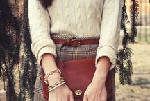 Preppy | Vintage | Romantic