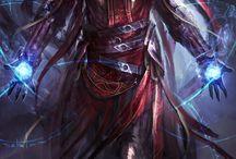 Avenger - Fantasy