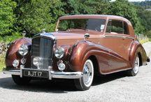 Kendaraan tua