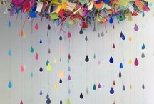 Installation art ideas