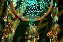 DIY: Dream Catchers / by Samantha Grigsby