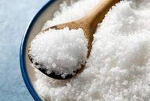 Le virtù del sale grosso