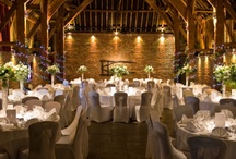 London and Kent wedding venues