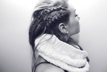 Braids Galore! / by Kaylee Kimberlin