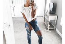 Summer 2017 clothing
