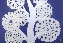 Lumihiutalepuu