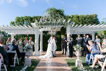 California Outdoor Wedding: Cameron & Chris at Villa de Amore