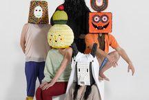 ihlettár-maszkok
