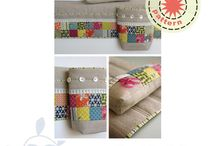 Sewing: Craft Room / Tutorials and Patterns for Accessories for Sewing & Crafting
