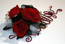 Prom Flowers / Flowers are the perfect accent for a fun Prom night!  / by AboutFlowers