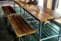 Мебель и дизайн промышленный