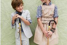 Cortes de pelo para niños / ideas para un corte no pelado