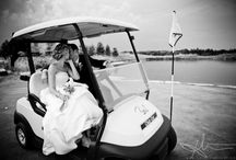 Destination Weddings / Get Married in Paradise!