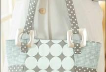 Pattern and fabric inspiration