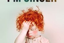 Ginger / all things ginger