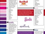 värejä ja fontteja