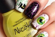 trends nail art designs by nded / trends nail art designs by nded